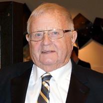 Carl E. Spradlin, Sr.
