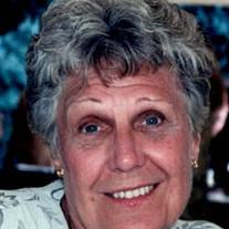 Agnes Twitchell