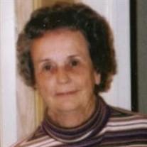 Margaret Dell LePori