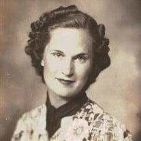 Opal Anne Humphreys