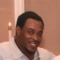 Mr.  Travis Lamont Williams