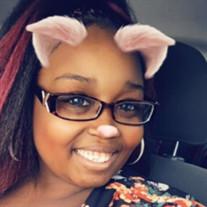 Ms. Miracle Keshanna Jarquize Mckenzie