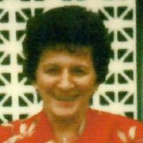 Louise Mastowski