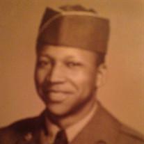 Taylor Joseph Hughes Jr.