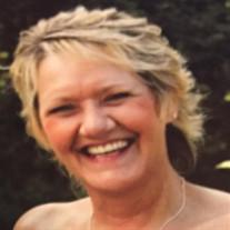 Paula Jean Anderson