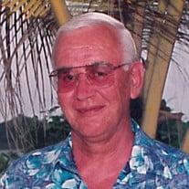 Richard P. Sexton