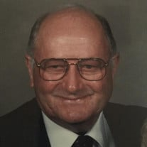 Dale Warren Hildebrand