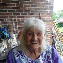 Mary Lou Molott