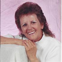 Dixie Kay Isbell