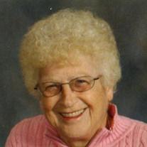 Audrey M. Adelmann