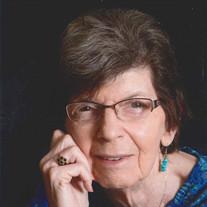 Jacqueline Larson