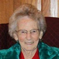 Betty  G. Hunley