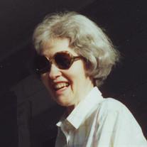 Kathleen Gillespie