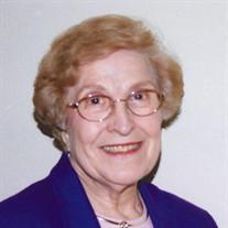 Hazel Hanel