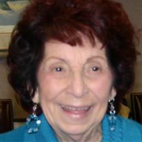 Joan Lowery