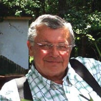Rodger Lee Mulder