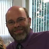 David W. Sandberg