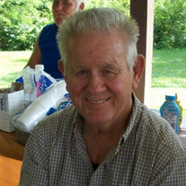 Johnny G. Holt