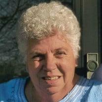 Mary  Ann (Klaren) Ridgely