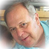 David Everett Henthorn