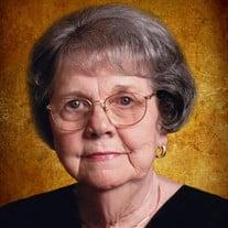Jo Ann Marilyn Lange