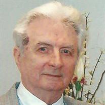 Ronald Anthony Parker