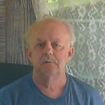 Mr.  Patrick Eugene Kullorn