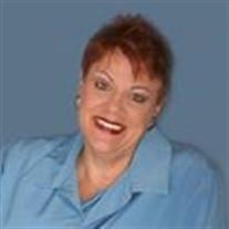 Romayne Marie Chrisman