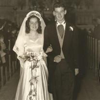 James & Margaret Williams