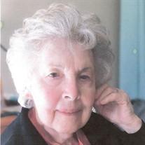 Joan Ruth Gathercoal