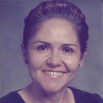 Fabiola Naranjo Obituary - Visitation & Funeral Information