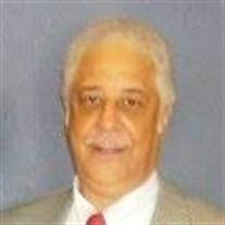 Emile Jospeh LaBranche III