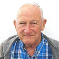 Gerald H. LeBlanc