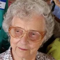 Aileen D. Newman