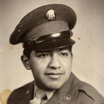 Dionicio Carmona Garcia