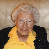 Margaret Louise Pierce