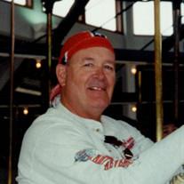 Phillip Gibbs Knowles