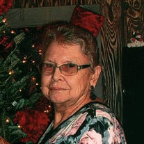 Mrs. Barbara Ann Melton Stokes