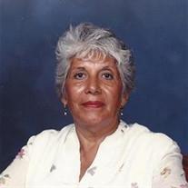 Rosa  Elena Orozco