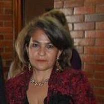 Argelia López-Gómez