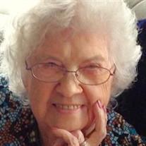 Edna Vivian Coulson