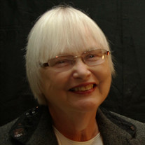 Sue Ann Downs
