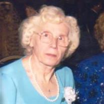 Gladys A. Midura