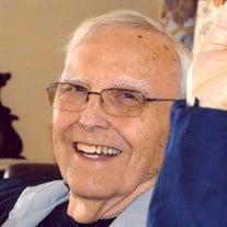 Leonard Ward Vaughan