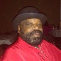 Mr. Clarence Eugene Threats