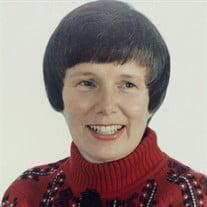 Patricia Sue Ritter