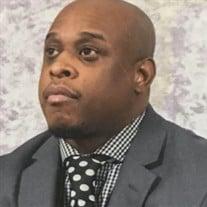 Apostle Deon Lawrence Dickerson Sr