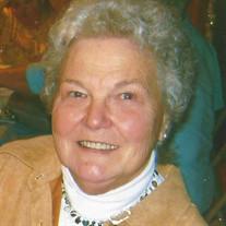 Eunice A. Kortman