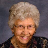 Eloise Marjorie Anderson
