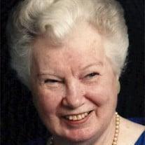 Mary Elizabeth Ricketts Shelton